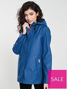 hunter-lightweight-rubberised-jacket
