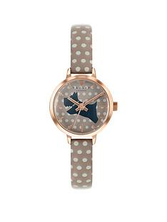 radley-spotty-and-blue-dog-dial-spotty-nude-leather-strap-ladies-watch