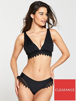v-by-very-crochet-trim-built-up-bikini-top-black