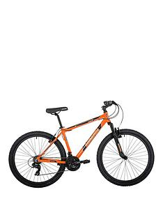 Barracuda Barracuda Draco 2 17 Inch Hardtail 21 Speed 27.5 Inch Mango Black