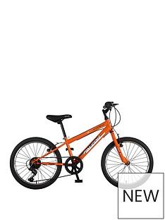 Falcon Falcon Jetstream Boys Rigid Bike 20 inch Wheel