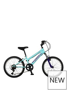Falcon Falcon Jade Girls Bike 20 inch Wheel