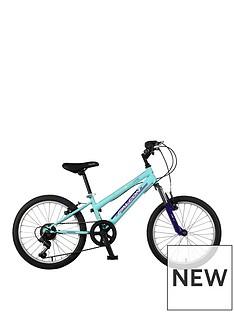 Falcon Jade Girls Bike 20 inch Wheel