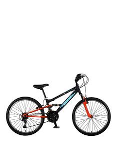 Falcon Neutron Boys Bike 24 inch Wheel
