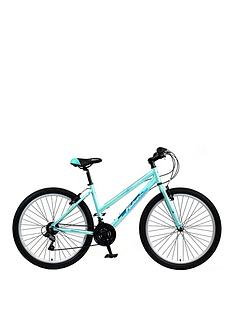 Falcon Falcon Paradox Rigid Alloy Ladies Mountain Bike 17 inch Frame