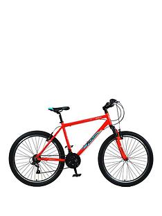 Merlin Front Suspension Mens Mountain Bike 19 inch Frame