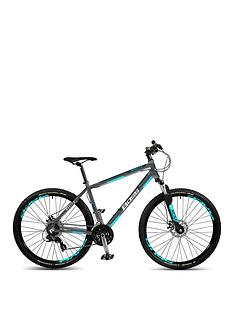 Boss Cycles Boss Wraith Mens Bike 27.5 inch Wheel Front Suspension Dual Disc