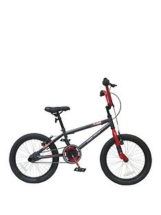 Zombie Zombie Plague Unisex Bike 18 inch Wheel BMX