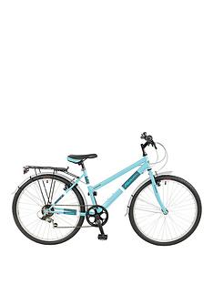 Expression Ladies Hybrid Bike 17 inch Frame