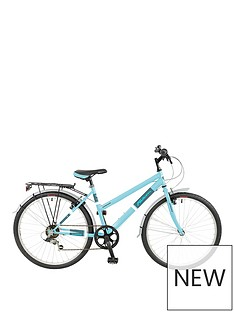 Expression Ladies Hybrid Bike 17 inch Frame