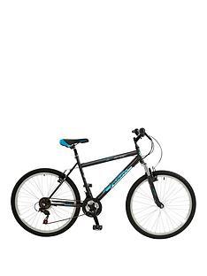 Odyssey Odyssey Comfort Mens Mountain Bike 19 inch Frame