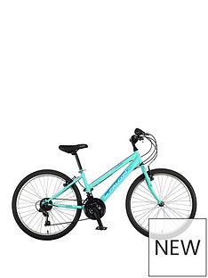 Falcon Aurora Girls Bike 24 inch Wheel