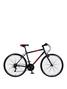 Falcon Falcon Monza Mens 20 inch Frame 700c Wheel Sports Hybrid