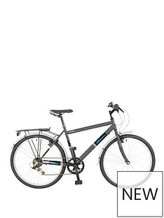 Falcon Falcon Explorer Mens Bike 19 inch Frame 26 inch Wheel Equipped Hybrid