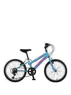 Falcon Falcon Starlight Girls Bike 20 inch Wheel