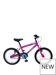 Townsend Townsend Breeze Girls Bike 18 inch Wheel