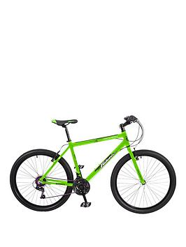 Falcon Falcon Progress Alloy Mens Mountain Bike 19 Inch Frame