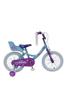 69ff9c24ae7 Townsend Townsend Princess Girls Bike 16 inch Wheel