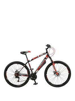 Boss Cycles Boss Colt Mens Mountain Bike 18 Inch Frame
