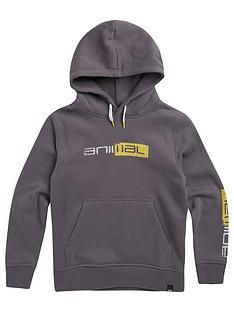 animal-boys-roadie-logo-hoodie-grey