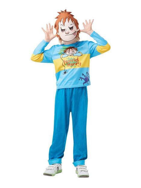 horrid-henry-costume