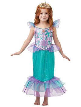 disney-princess-disney-princess-glitter-amp-sparkle-ariel-fancy-dress