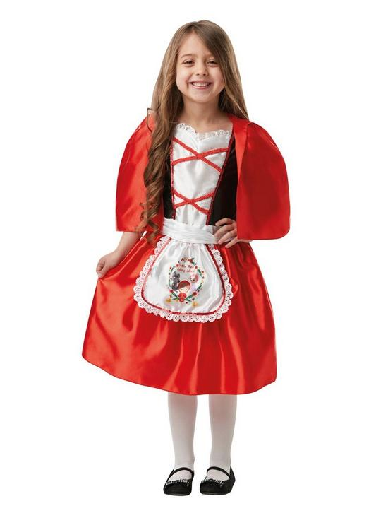 6750df721f Red Riding Hood Costume