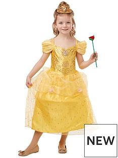 3201452d666 Disney Princess Disney Princess Glitter   Sparkle Belle Fancy Dress