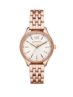 michael-kors-michael-kors-lexington-silver-textured-dial-rose-gold-stainless-steel-bracelet-ladies-watch