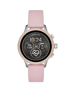 michael-kors-michael-kors-access-full-display-and-rose-pave-detail-dial-pink-silicone-strap-smart-watch