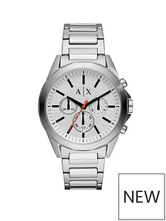 armani-exchange-armani-exchange-drexler-silver-and-black-detail-chronograph-dial-stainless-steel-bracelet-mens-watch
