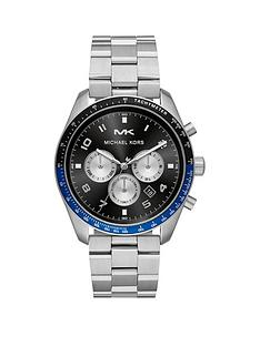 michael-kors-michael-kors-keaton-black-wth-silver-and-blue-detail-chronograph-dial-stainless-steel-bracelet-mens-watch