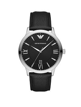 emporio-armani-emporio-armani-giovanni-black-date-dial-black-leather-strap-mens-watch