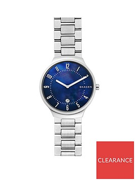skagen-skagen-blue-mother-of-pearl-dial-stainless-steel-bracelet-mens-watch