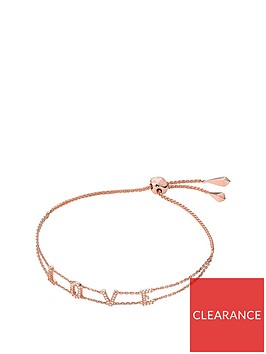 michael-kors-michael-kors-love-14ct-rose-gold-plated-sterling-silver-and-cubic-zirconia-double-thread-ladies-slider-bracelet
