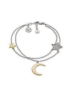 emporio-armani-emporio-armani-rose-gold-and-sterling-silver-moon-and-stars-ladies-bracelet
