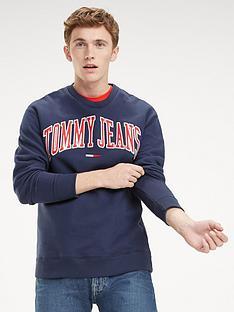 82e15bb2 Tommy Hilfiger Hoodies | Tommy Hilfiger Sweatshirts | Very.co.uk