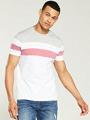 5e82f44a T-Shirts | Mens T-Shirts & Mens Polos | Very.co.uk