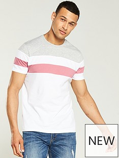v-by-very-colour-block-t-shirt-multi