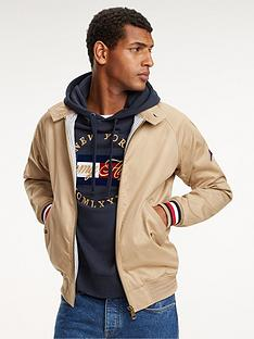 tommy-hilfiger-tommy-sportswear-icon-cotton-harrington-jacket