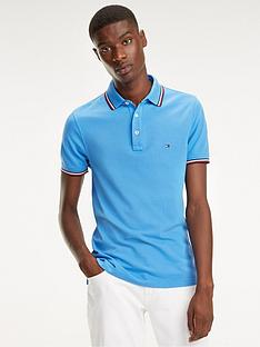 ebc70ad7 Polo Shirts | Tommy hilfiger | www.very.co.uk