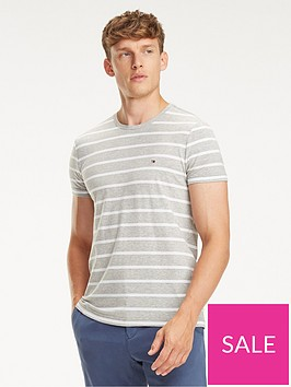 tommy-hilfiger-stretch-slim-fit-t-shirt-blue-stripe