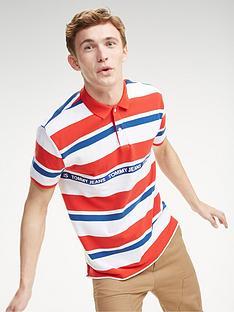 tommy-jeans-multi-stripe-polo