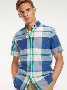 tommy-hilfiger-blown-up-madras-check-short-sleeved-shirt-whitebluegreen