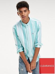 tommy-jeans-bold-stripe-shirt