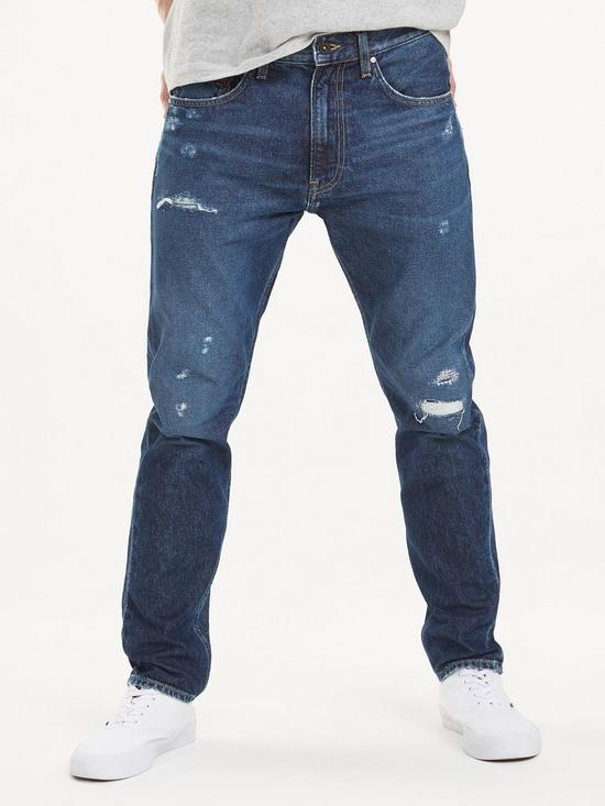 13fed06b Tommy Jeans Modern Tapered Fit Jean | very.co.uk