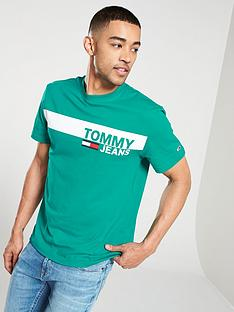 tommy-jeans-essential-box-logo-t-shirt-turquoise