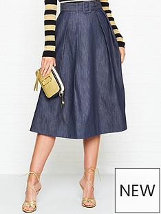 tommy-hilfiger-tommy-hilfiger-zendaya-tailored-denim-skirt