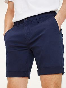 tommy-jeans-essential-chino-shorts-navy