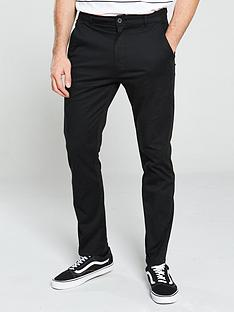 v-by-very-stretch-chinos-black